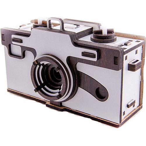 """3D-пазл IQ Gears """"Фотокамера Pinhole"""" от IQ Gears"""