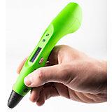 3D ручка Myriwell EasyReal RP400, зеленый