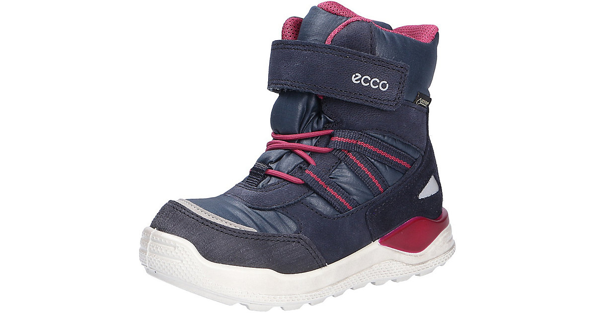 Ecco · ECCO Warmfutter Lauflernschuh Lauflernschuhe Gr. 28 Mädchen Kinder