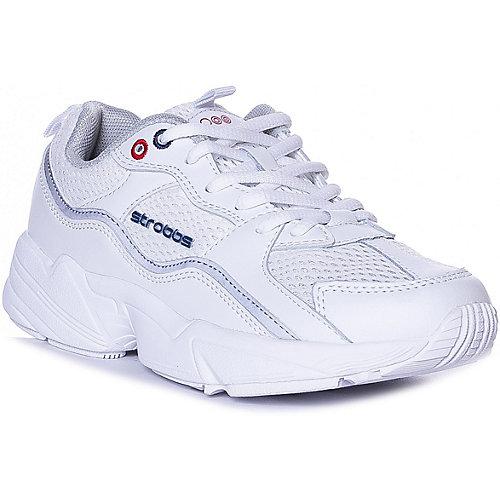 Кроссовки STROBBS - белый от Strobbs