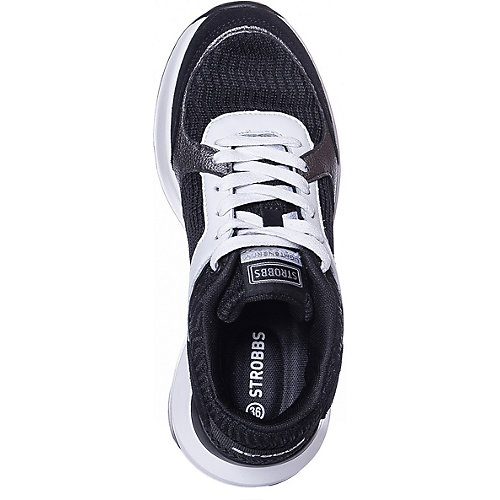 Кроссовки STROBBS - черный от Strobbs