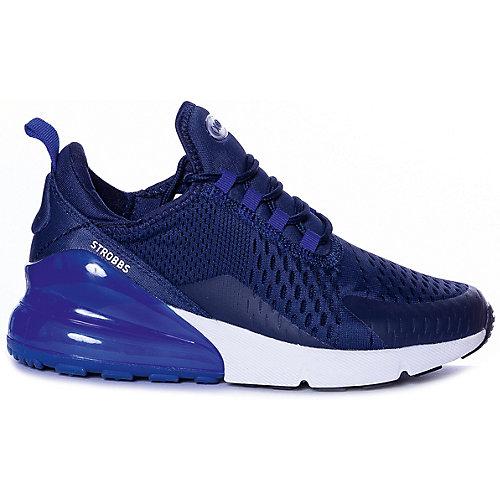 Кроссовки STROBBS - синий от Strobbs