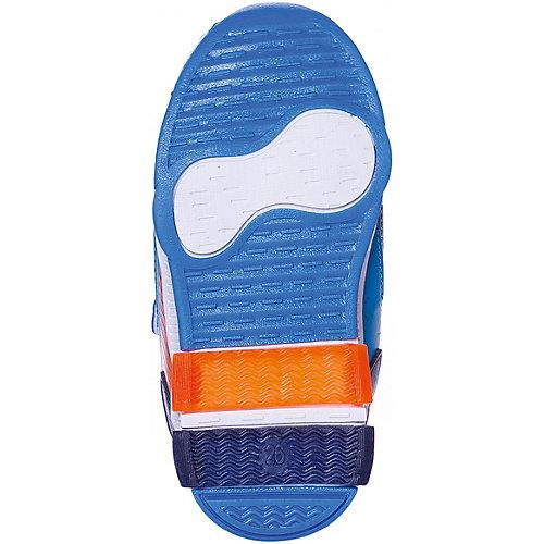 Кроссовки М+Д - темно-синий от М+Д