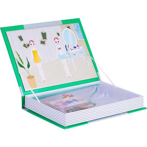 """Развивающая игра Magnetic Book """"На бал"""" от Magnetic book"""