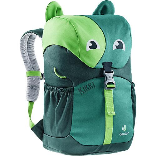 Рюкзак Deuter Kikki, темно-синий - зеленый от Deuter