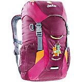 Рюкзак Deuter Waldfuchs, фиолетовый