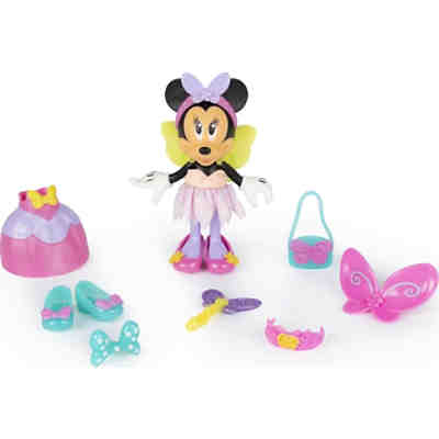 Minnie Fashion Doll Fee