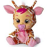 Плачущий младенец IMC Toys Cry Babies Gigi