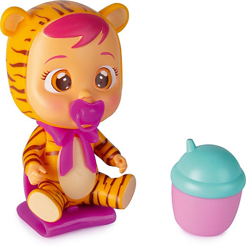 Плачущий младенец IMC Toys Cry Babies Magic Tears, с домиком и аксессуарами от IMC Toys