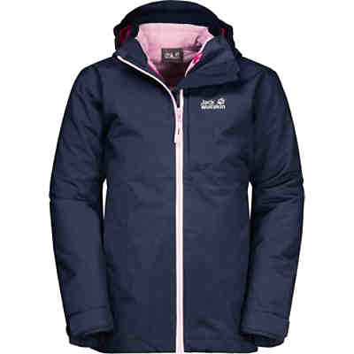 Winterjacke NORTHEASTERN 3IN1 JACKET KIDS