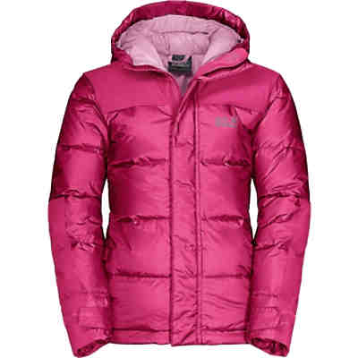 Daunenjacke MOUNT COOK JACKET KIDS
