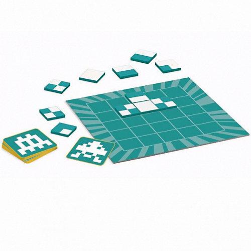 Настольная игра Djeco Пиксели от DJECO