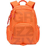 Рюкзак Grizzly, оранжевый