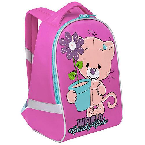 Рюкзак детский Grizzly, жимолость от Grizzly