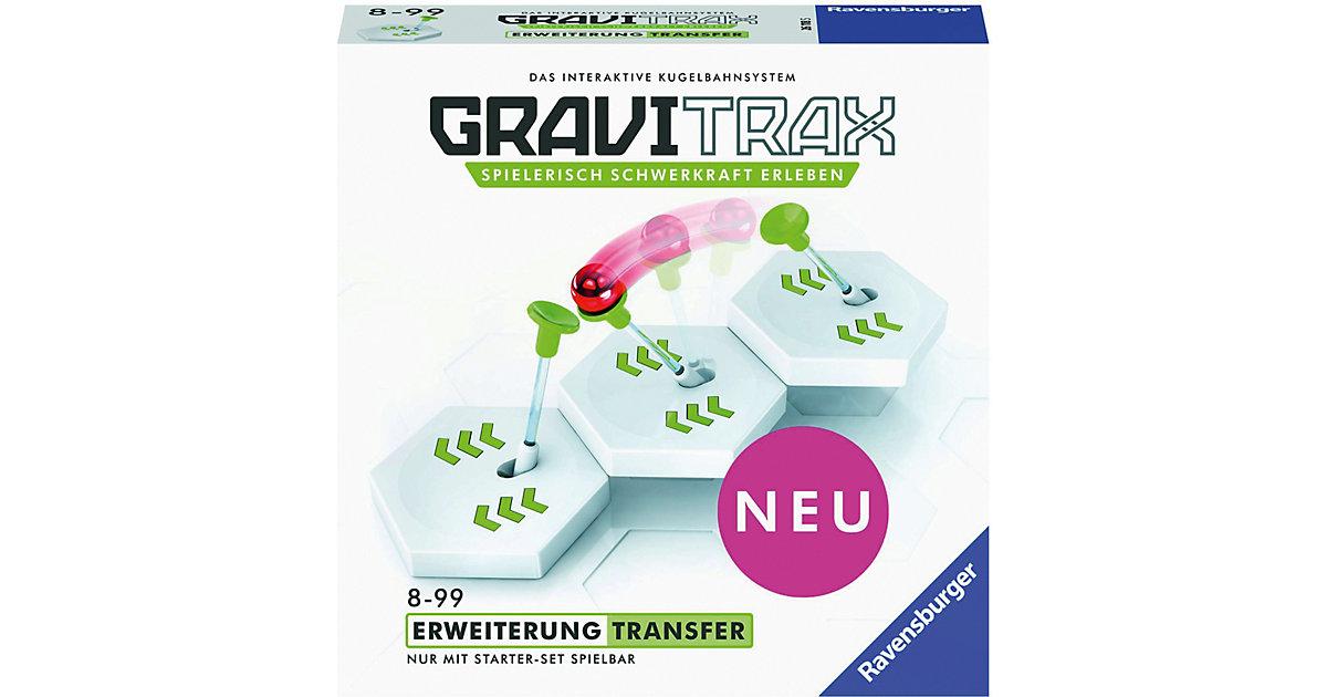 GraviTrax Erweiterung: Transfer