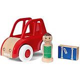 """Игровой набор Brio """"Мой родной дом"""" Загородный автомобиль"""