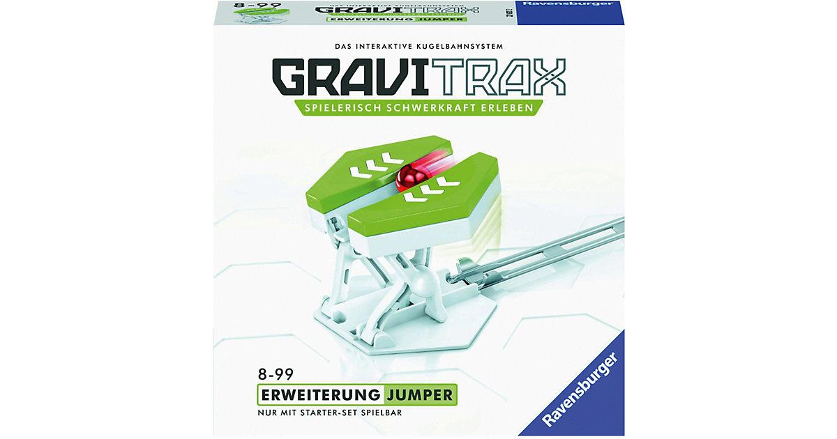 GraviTrax Erweiterung: Jumper