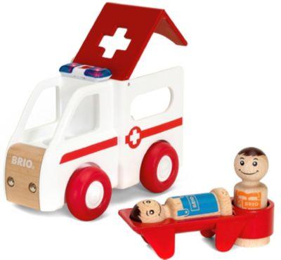 Spielzeug Brio Doppelhängebrücke Baby/Kleinkind/Kind Holzspielzeug Eisenbahnschienen Neu