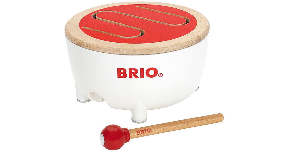Brio · BRIO Trommel