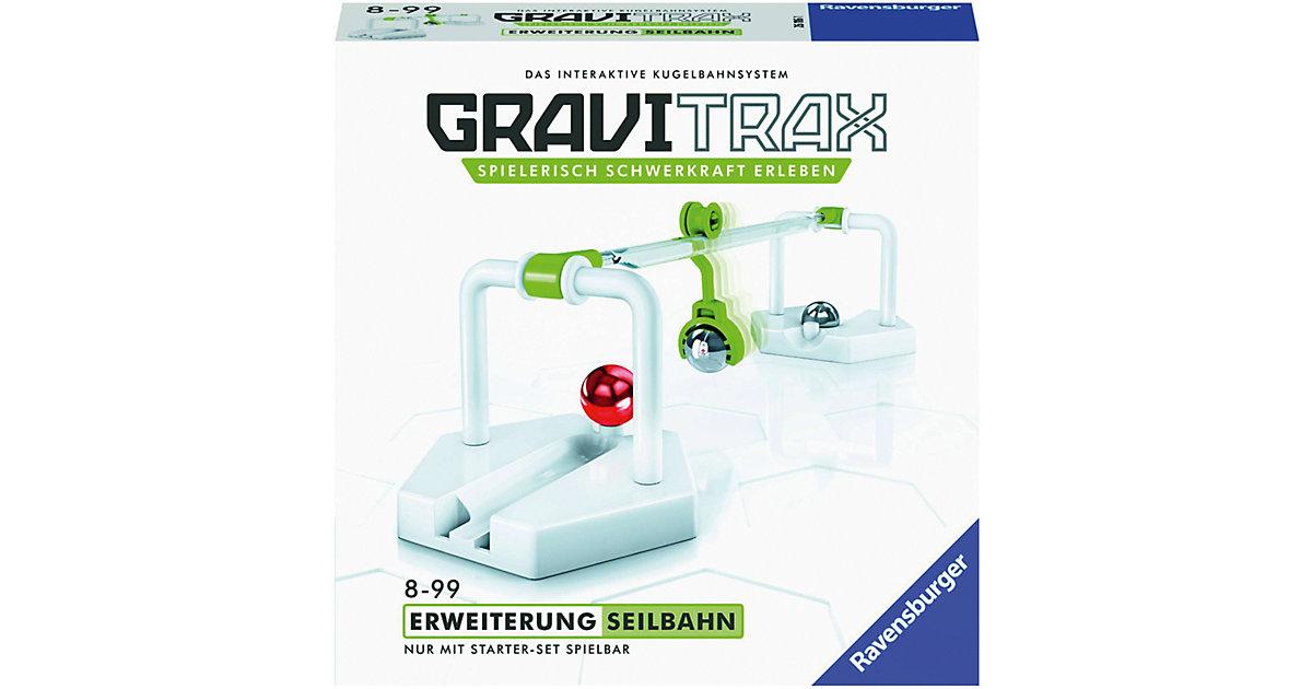 GraviTrax Erweiterung: Seilbahn