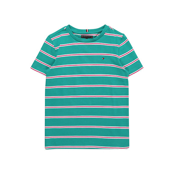 TOMMY HILFIGER Shirt Stripy T-Shirts