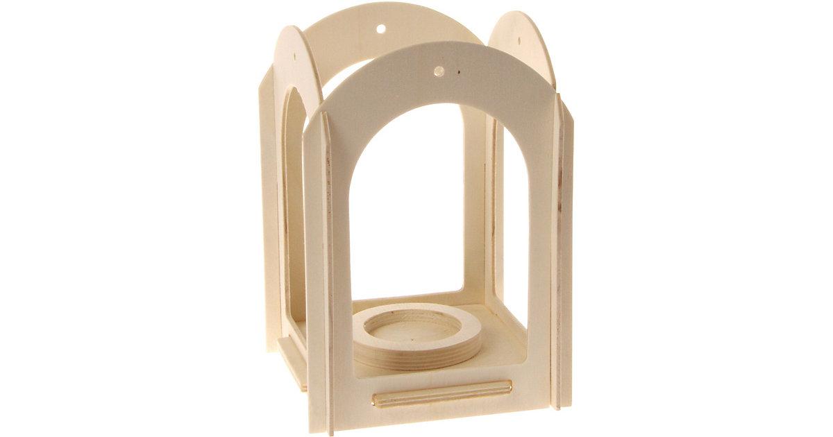 Bausatz Holzlaterne