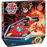 Игровой набор Spin Master Bakugan Арена