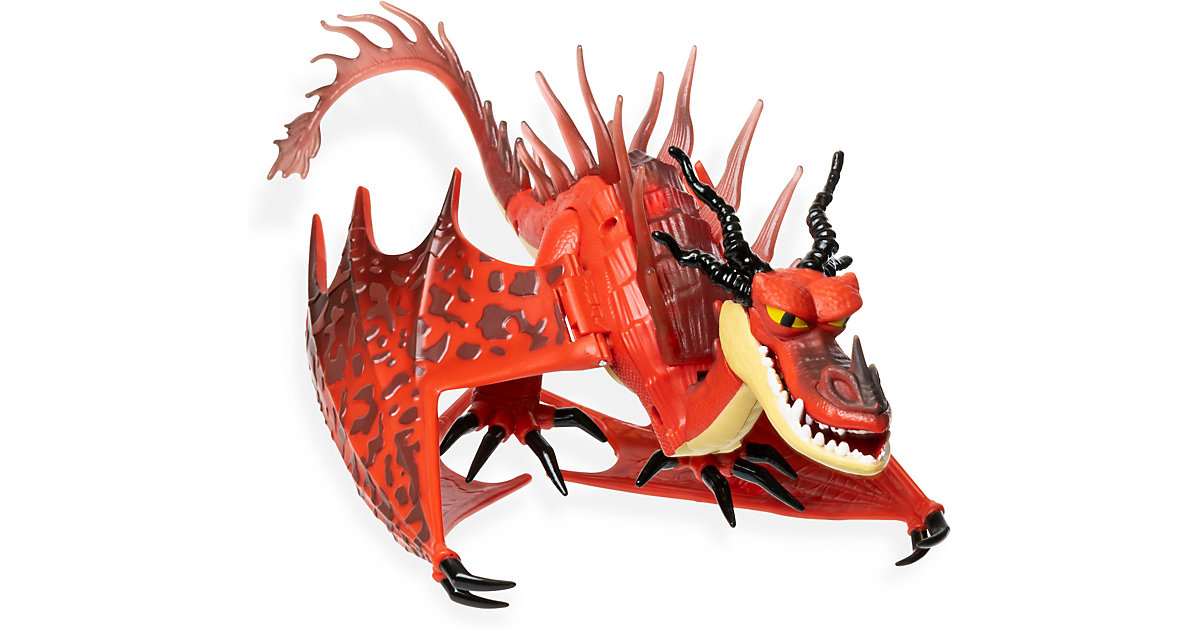 Dragons - Movie Line - Deluxe Dragons - Hookfang (Hakenzahn)