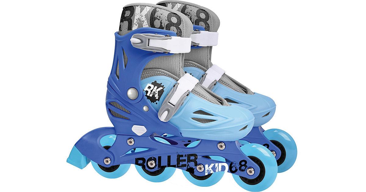 Inliner Boy blau Gr. 30-33