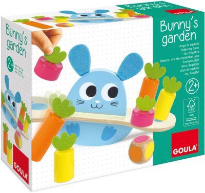 Bunny's Garten
