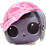 Плюшевая сумочка-антистресс LOL с сюрпризом, BunnyHun
