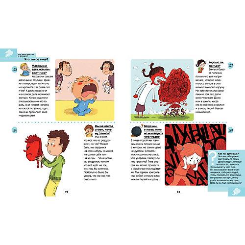 """Энциклопедия """"Мир вокруг меня"""" 250 ответов на важные вопросы обо всём на свете от Clever"""