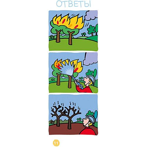 """Игровой словарь """"Суперзнатоки"""" Эрудиция и память 3-4 года от Clever"""