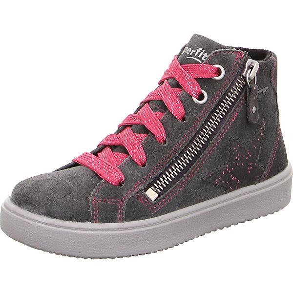 competitive price 82591 24150 Sneakers High HEAVEN für Mädchen, Weite M4, GORE-TEX, superfit
