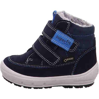 new concept 5cf6d 22171 superfit Kinderschuhe - Stiefel und Sneakers günstig kaufen ...