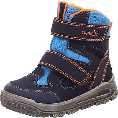 new concept 80fa2 dbbf3 superfit Kinderschuhe - Stiefel und Sneakers günstig kaufen ...