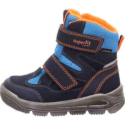 new concept ae930 e393d superfit Kinderschuhe - Stiefel und Sneakers günstig kaufen ...
