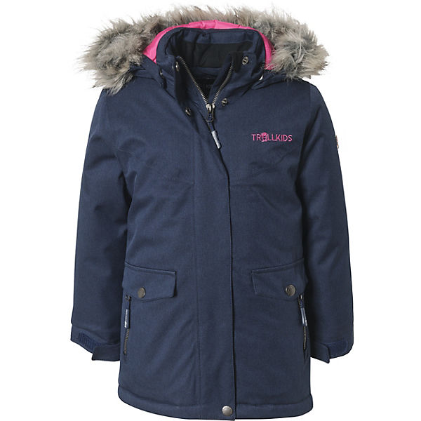 Wintermantel Girls Oslo Coat XT