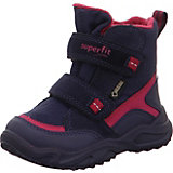 Утепленные ботинки Superfit