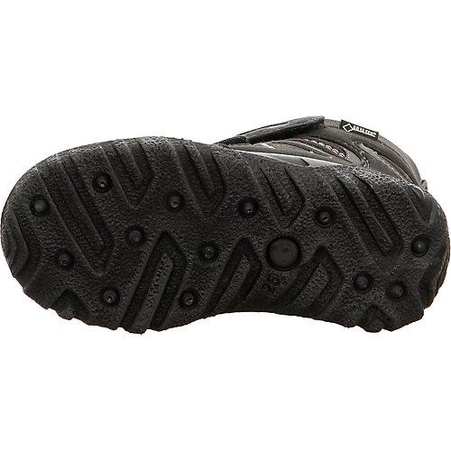 Утепленные ботинки Superfit - черный от superfit