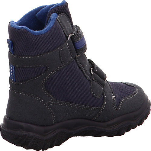 Утепленные ботинки Superfit - темно-синий от superfit