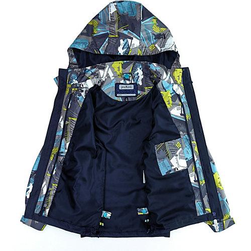 """Демисезонная куртка Premont """"Парк Миллениум"""" - серый от Premont"""