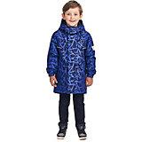 "Демисезонная куртка Premont ""Геометрия Онтарио"""