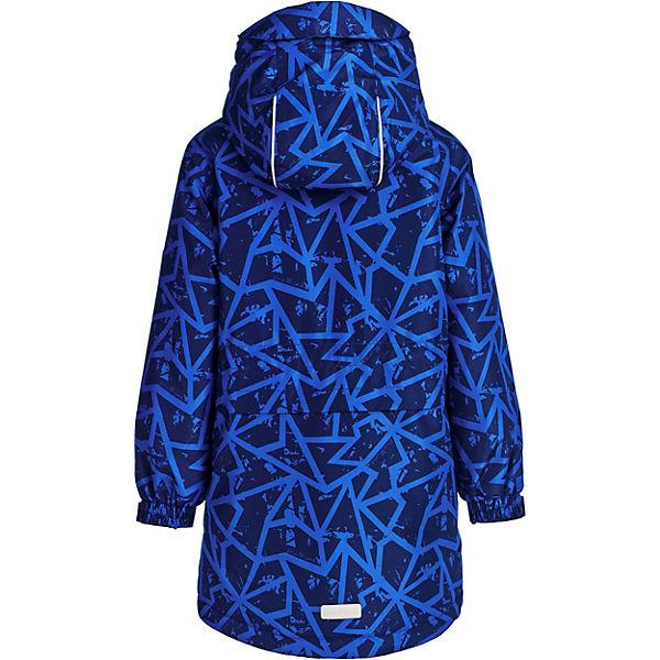 """Куртка Premont """"Геометрия Онтарио"""" для мальчика"""