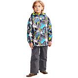 """Комплект Premont """"Парк Миллениум"""": куртка и полукомбинезон"""