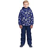 """Комплект Premont """"Порт Галифакс"""": куртка и полукомбинезон"""