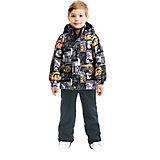 """Комплект Premont """"Ти-Рекс"""": куртка и полукомбинезон"""