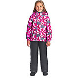 "Комплект Premont ""Сахарный клён"": куртка и полукомбинезон"