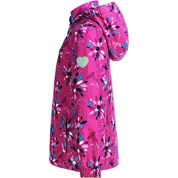 "Куртка Premont ""Кувшинка Фабиола"" для девочки"