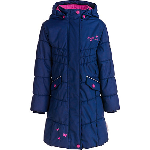 """Демисезонная куртка Premont """"Таинственный Эверглейдс"""" - синий от Premont"""